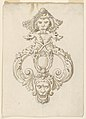 Drawing, Doorknocker, 1835 (CH 18552311).jpg