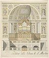 Drawing, Wall with pipe organ, 1790 (CH 18549273).jpg