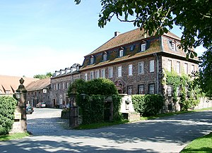 Dreieich - Neuhof Estate near Dreieich