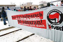 Dresden 2010 - Avanti