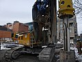 Drilling a building pile, NW corner of Berkeley and Front, 2014 01 20 (17).JPG - panoramio.jpg