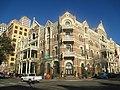 Driskill Hotel, Austin, TX, 2013 IMG 6496.jpg