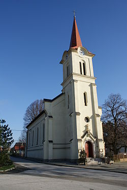 Dubová church.JPG
