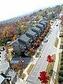 Duncan Avenue Apartments, Fayetteville, Arkansas.jpg