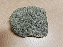 Peridotite - Wikipedia