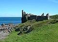 Dunure Castle - geograph.org.uk - 1306416.jpg