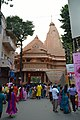 Durga Puja Pandal - Singhi Park - Dover Lane - Kolkata 2014-10-02 8943.JPG