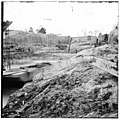 Dutch Gap, Virginia. View of Dutch Gap canal LOC cwpb.01922.jpg