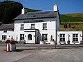 Dyffryn Castell Hotel near Ponterwyd - geograph.org.uk - 208201.jpg