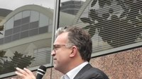 File:Dylan Ratigan speech at the Federal Reserve for Occupy the Dream Los Angeles.webm