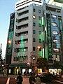 Dynamic Audio SoundHouse, Akihabara - 3-1-1, Sotokanda, Chiyoda, Tokyo, 2010-09-25.jpg
