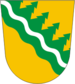 Coat of arms of Vändra Parish