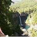 EL VELO DE LA NOVIA SEPTIMA REGION DE CHILE - panoramio.jpg