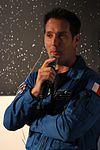 ESA astronaut Thomas Pesquet (7991270904).jpg