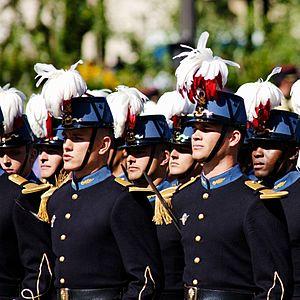 École spéciale militaire de Saint-Cyr