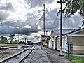 EST Bahnhof Rakvere Esltalnd.JPG