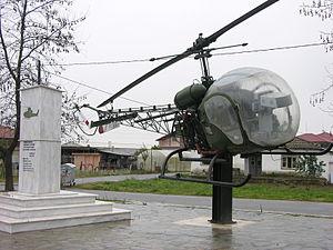 ES 741 Bell OH-13H preserved in Pontohori.jpg