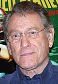 Earl Holliman Forbidden Planet 2006.jpg