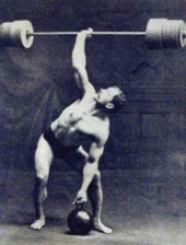 170px EarlyBarbell musculation en force   les bons exercices pour éviter les dangers