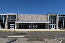 East Hartford High School, East Hartford CT.jpg