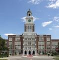 East High School in Denver, Colorado LCCN2015633554.tif