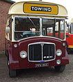 East Kent tow truck PFN 865 converted AEC Regent V.jpg