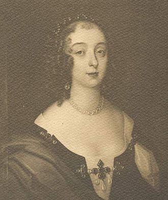 Magnus Gabriel De la Gardie - Ebba Brahe