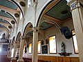 Ecuador, South America, a church interior, Cuenca.jpg
