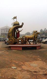 Edavaka, Mananthavady Grama Panchayat in Kerala, India