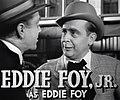 Eddie Foy Jr. in Yankee Doodle Dandy trailer.jpg