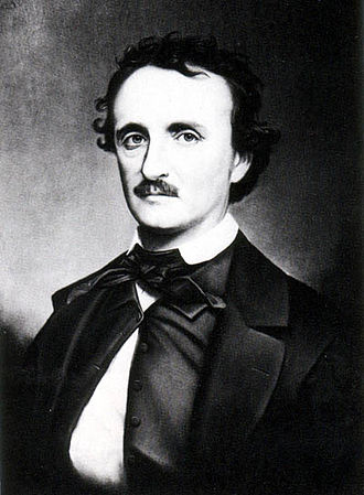 Dark romanticism - Edgar Allan Poe is among the most well-known authors of Dark Romanticism
