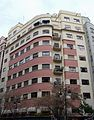 Edifici Albert Ballesteros, avinguda de l'Oest de València.jpg