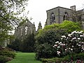 Edinburgh - Holyrood Abbey, precinct and associated remains - 20140427120244.jpg