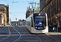 Edinburgh Tram 253 at St Andrew Square - 34540758551.jpg