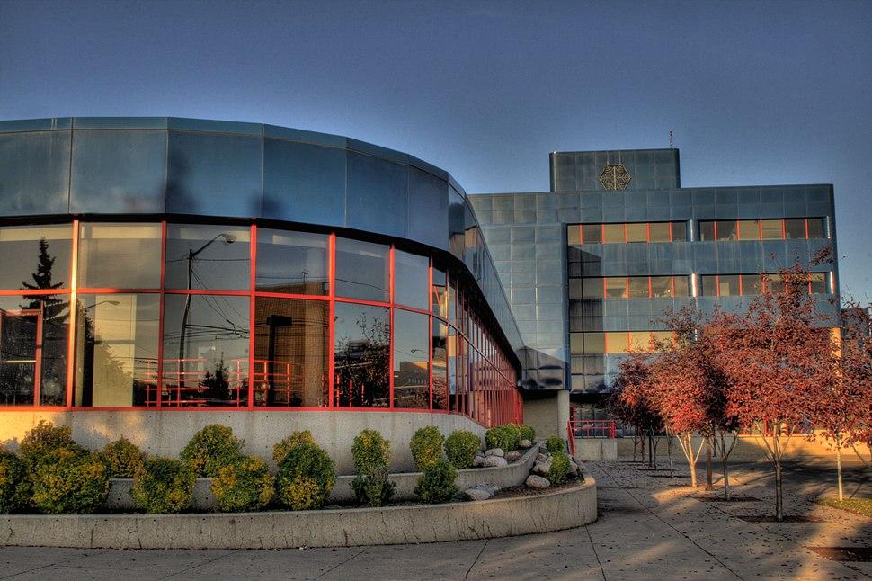 Edmonton Public School Board Edmonton Alberta Canada 01A