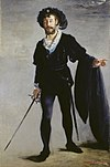 Edouard Manet Faure as Hamlet.JPG