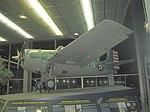 Edward Butch O'Hare's Aircraft on display at ORD.jpg