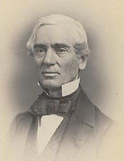 Edwin B. Morgan American politician