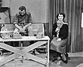 Eerste televisie-uitzending KRO, Bestanddeelnr 904-8085.jpg