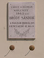 Eger – Sándor Bródy Birthplace 02.jpg