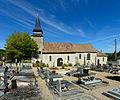 Eglise Paroissiale Saint-Rémi Cailly sur Eure 01.jpg