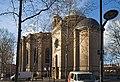 Eglise Saint-Aubin (Toulouse) Abside.jpg