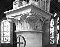 Eglise Sainte-Croix - Chapiteau du bas-côté nord - Provins - Médiathèque de l'architecture et du patrimoine - APMH00014634.jpg