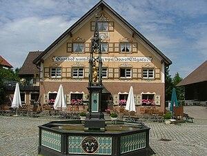 Argenbühl - Image: Eglofa 2