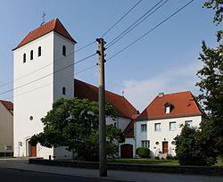 Eilenburg Katholische Pfarrkirche St. Franz Xaver.jpg