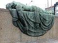 Eindhoven - Glaslaan - monument voor de gevallenen - detail.jpg