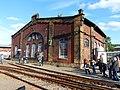 Eisenbahnmuseum Chemnitz (10).JPG