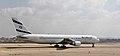 El Al Israel Airlines - Boeing 767-3Q8(ER) - Tel Aviv Ben Gurion - 4X-EAK-1216.jpg