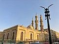 El Azhar Mosque, Old Cairo, al-Qāhirah, CG, EGY (47911480331).jpg
