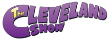 El Show de Cleveland (The Cleveland Show) Logo.png